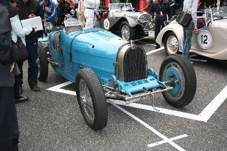 RallyJapan20091017 007