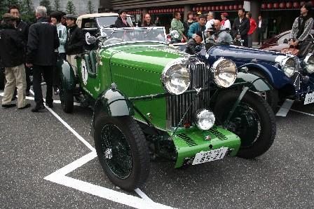RallyJapan20091017 020