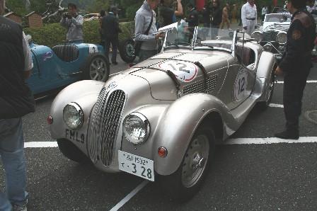 RallyJapan20091017 008