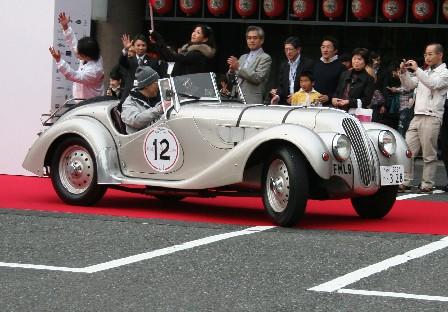 RallyJapan20091017 113