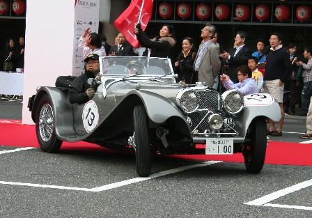 RallyJapan20091017 114