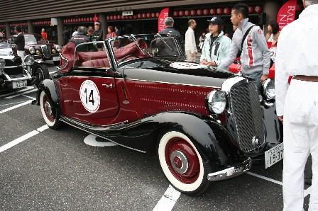 RallyJapan20091017 014