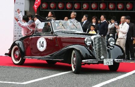 RallyJapan20091017 115