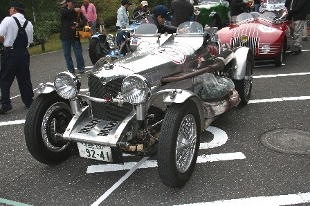RallyJapan20091017 016