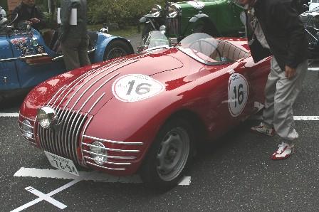 RallyJapan20091017 018