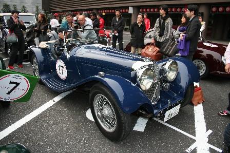 RallyJapan20091017 021