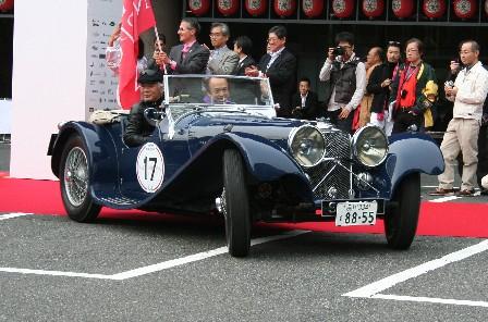 RallyJapan20091017 118