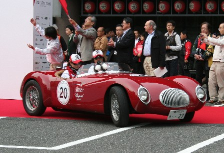 RallyJapan20091017 121
