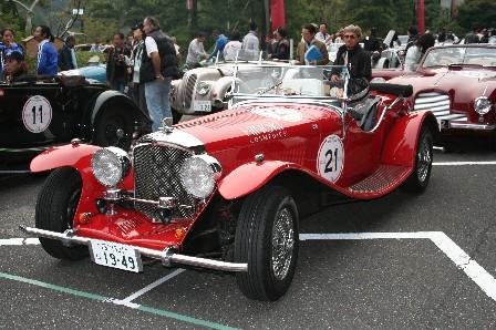 RallyJapan20091017 004