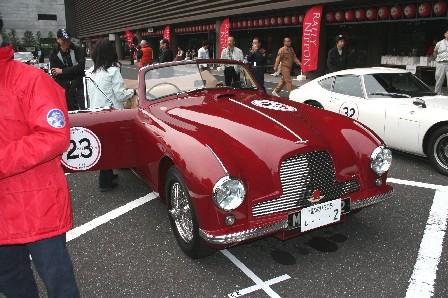 RallyJapan20091017 009