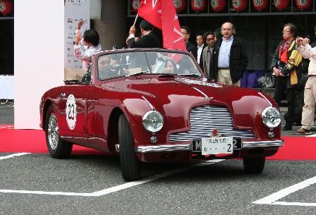 RallyJapan20091017 123