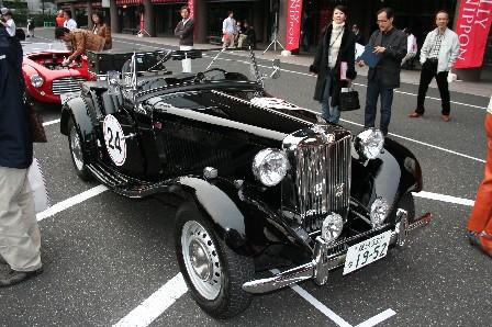RallyJapan20091017 011