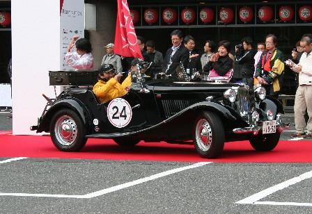 RallyJapan20091017 124