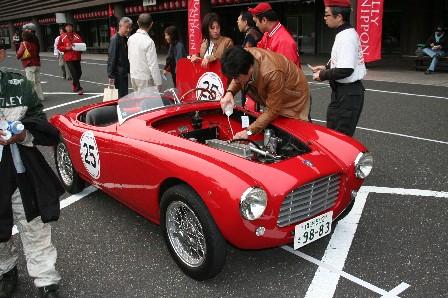 RallyJapan20091017 015