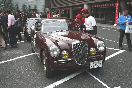 RallyJapan20091017 017