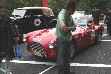 RallyJapan20091017 023