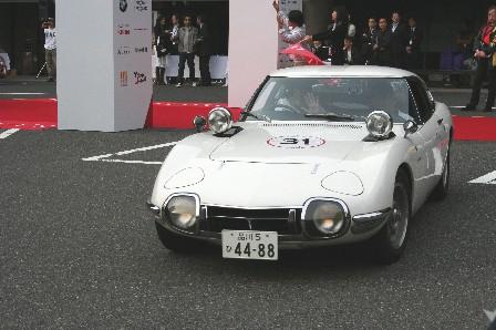 RallyJapan20091017 132