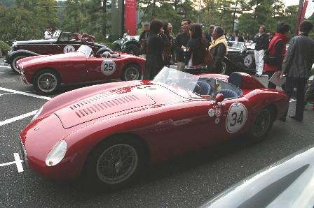 RallyJapan20091017 074