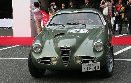 RallyJapan20091017 138
