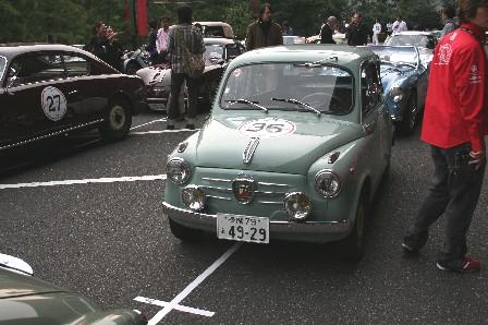 RallyJapan20091017 049