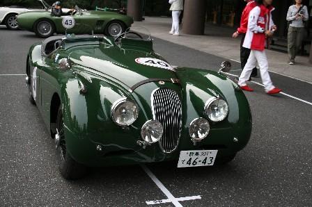 RallyJapan20091017 055