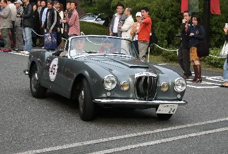 RallyJapan20091017 149