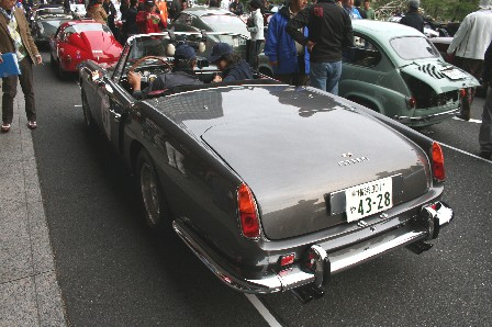 RallyJapan20091017 072