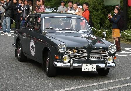 RallyJapan20091017 152