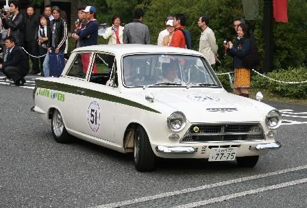 RallyJapan20091017 153