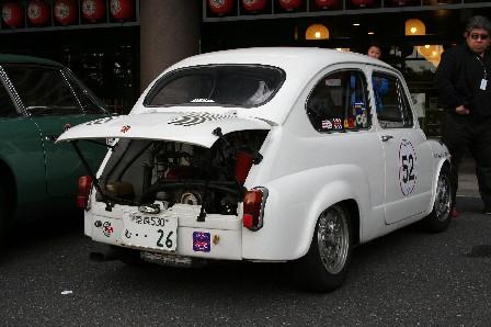 RallyJapan20091017 095
