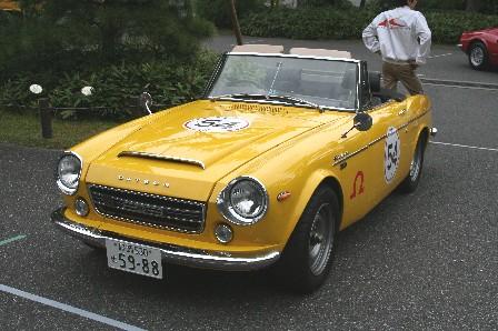 RallyJapan20091017 086