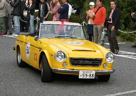 RallyJapan20091017 156