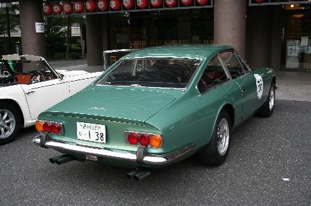 RallyJapan20091017 089