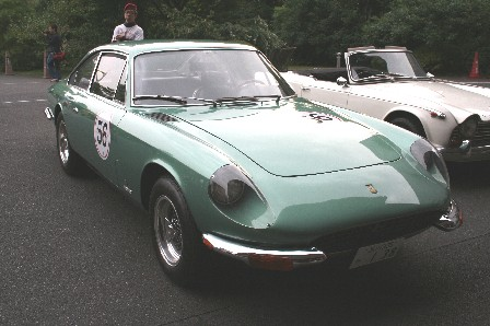 RallyJapan20091017 090