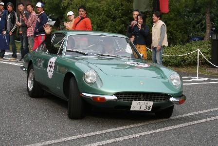 RallyJapan20091017 158
