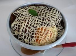 ロコモコランチ(ドリンクとワン用スープ付き)
