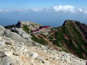 頂上山荘-2