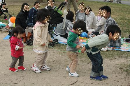 2009 10 25 鶴見緑地l公園 blog05