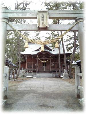 小濱神社1