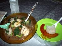 YEEFUU麺
