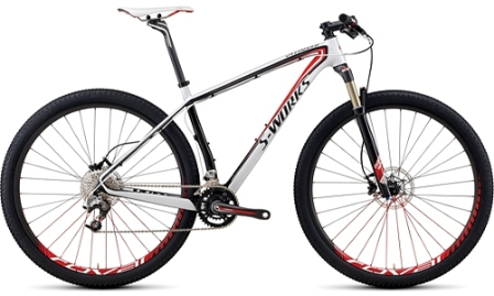 Specialized S-Works Stumpjumper 29er