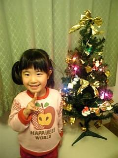一足早い、メリークリスマス!