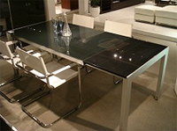 XiS - Dining Table D10043