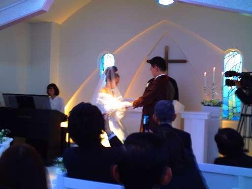 091103結婚式