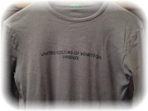 Firenza Tシャツ