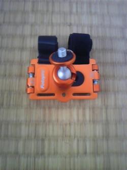 デジタルカメラマウント
