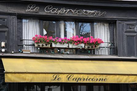 パリの花17