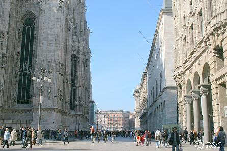 ドゥオーモ大聖堂7