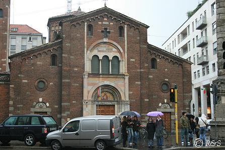 サン・バビラ教会