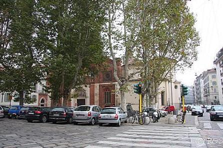 サン・マルコ教会1